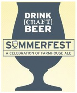 Drink Craft Beer Summerfest